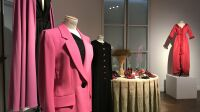 1 million de dollars pour le dressing YSL de Catherine Deneuve