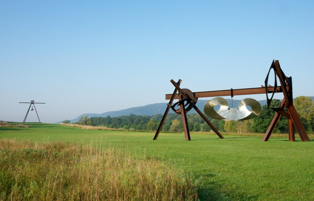 The Storm King Art Center – Cornwall
