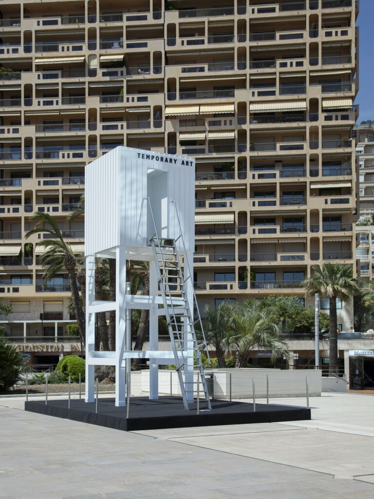 artmonte-carlo 2018_Elmgreen & Dragset_Temporary Art Museum Powerless structure fig.110