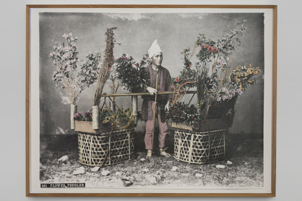 VistamareStudio_Linda Fregni Nagler_Flower Peddler