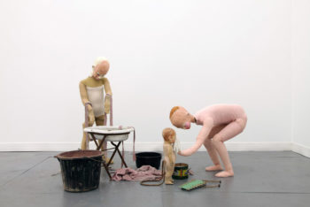 Cathy Wilkes, Untitled, 2012.