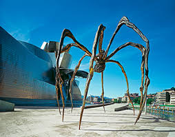 Spider de Louise Bourgeois