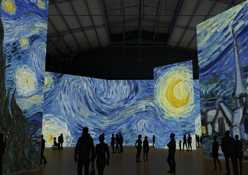 Imagine Van Gogh (2)