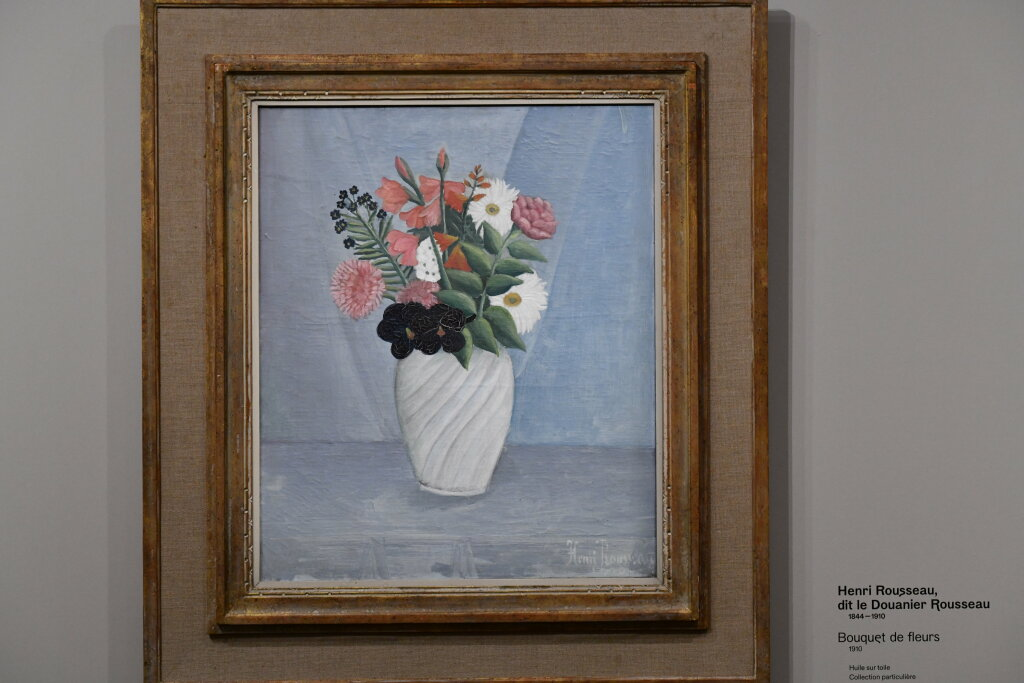 Vue exposition - Maillol (2)