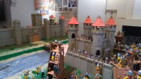 EXPO PLAYMOBIL HJA-3