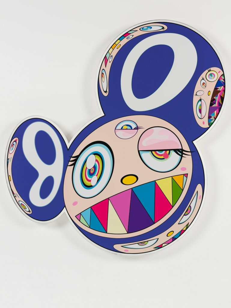 Takashi Murakami, Untitled, 2019