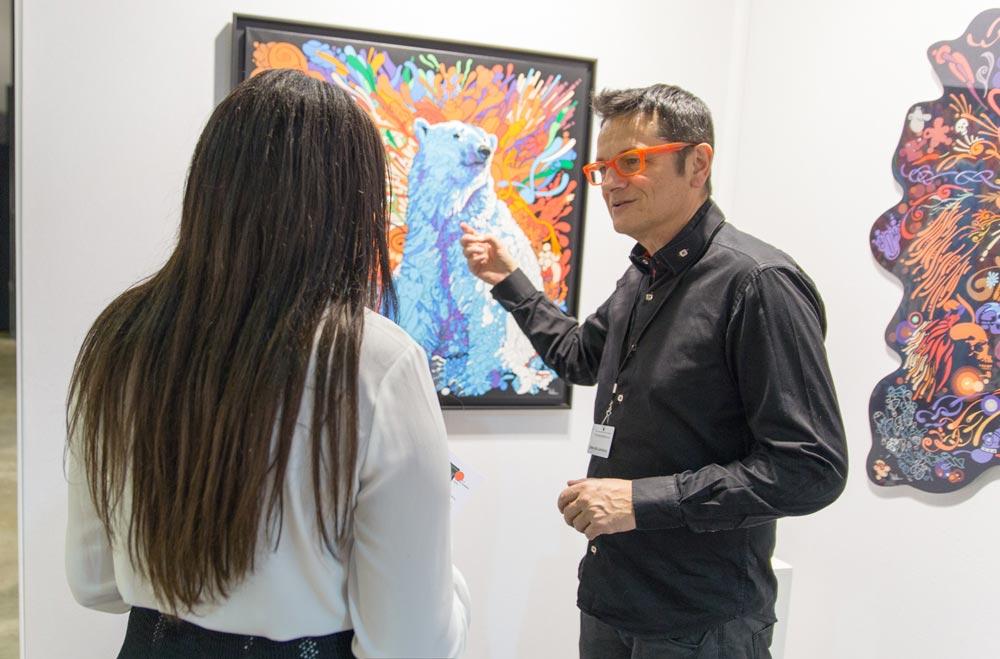 Art3fr rencontre artiste