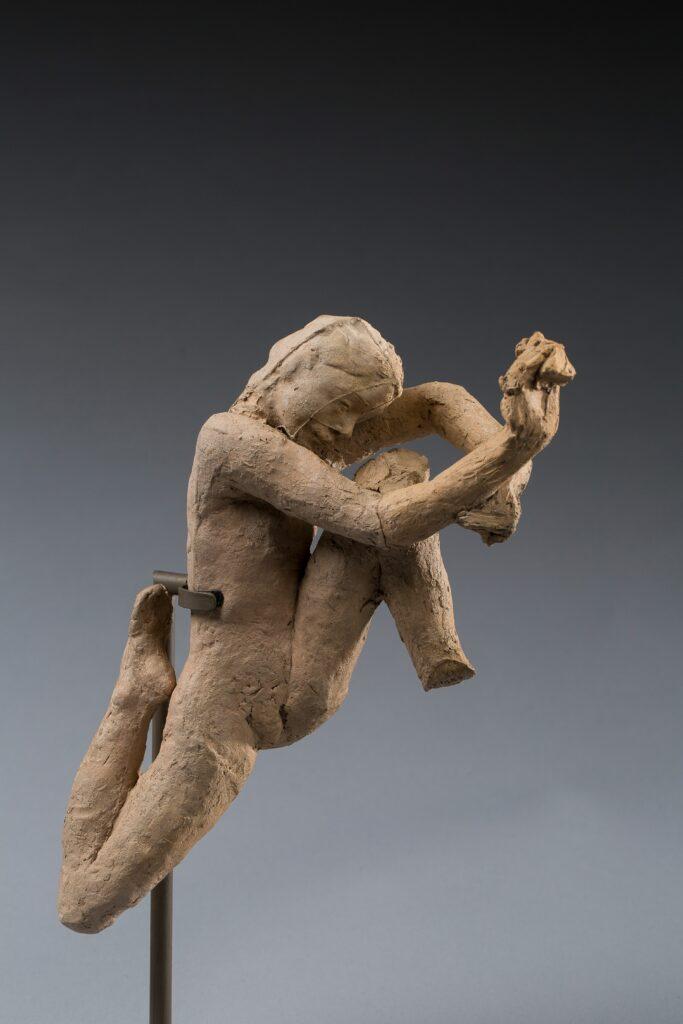 Auguste Rodin, Mouvement de danse