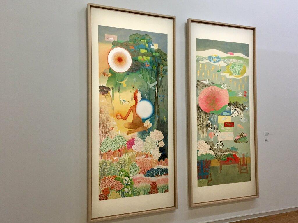 Exposition Yuan Jai
