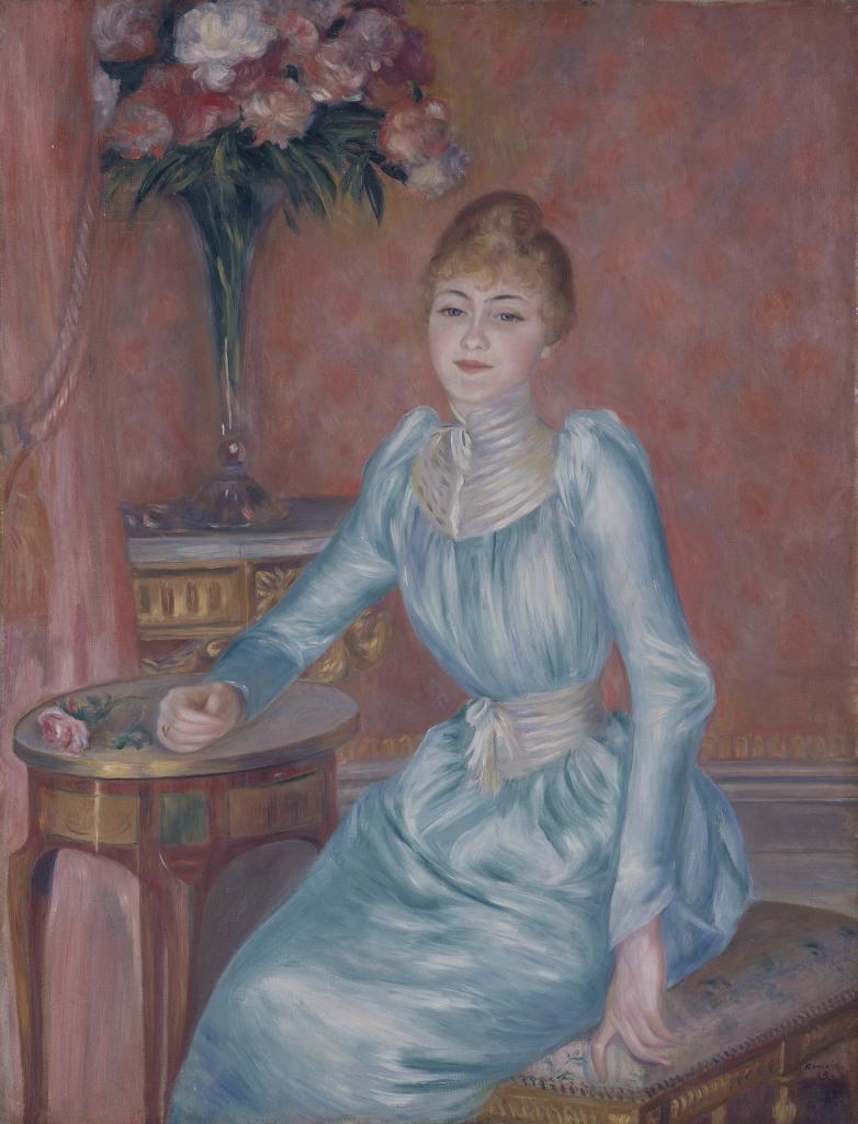 Madame de Bonnières