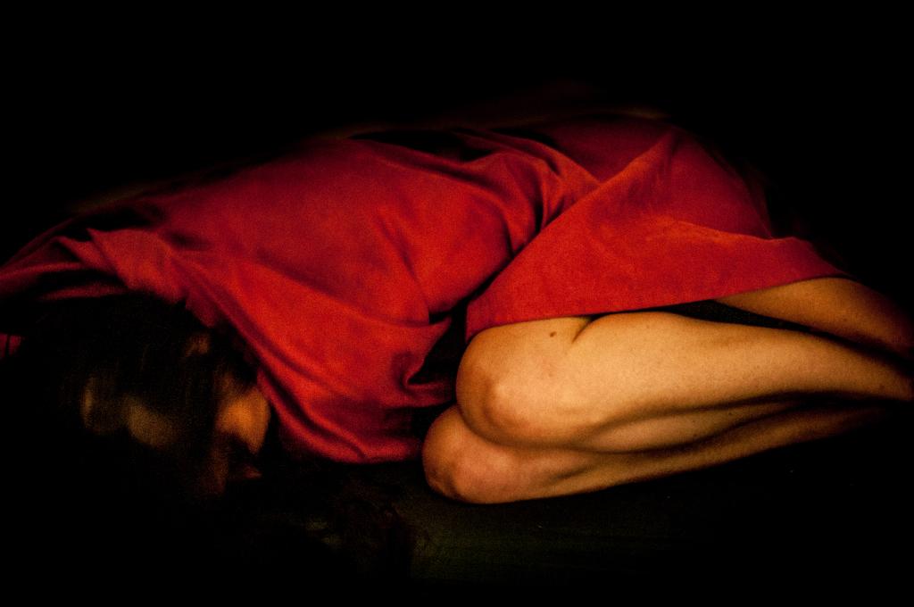 """Need"" de Nathalie Lescuyer"