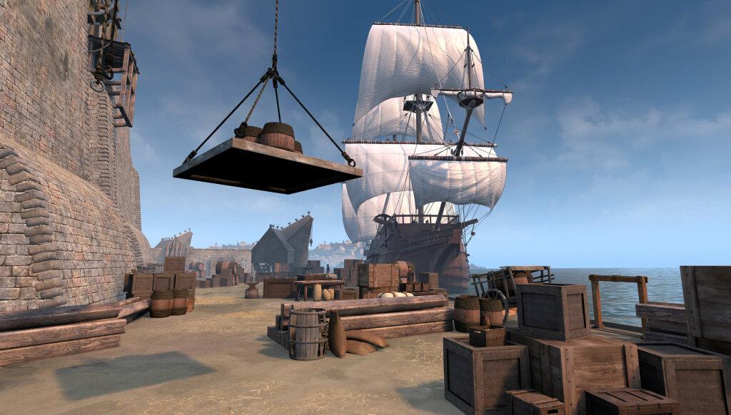 Port - Haven
