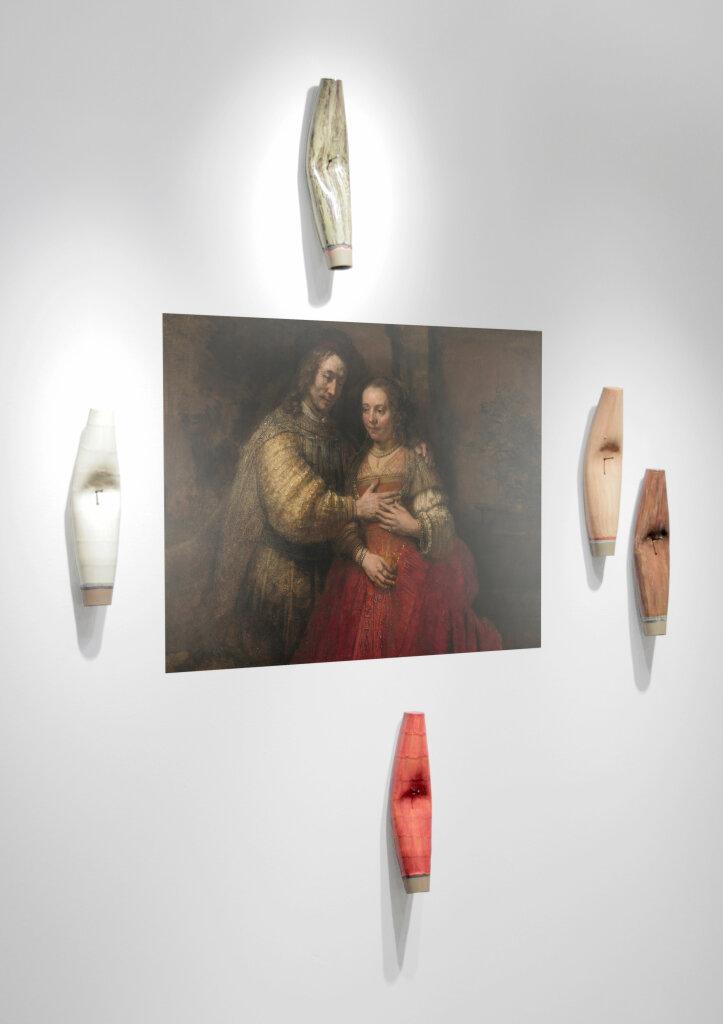 Rembrandt Lab - Constructing Colours