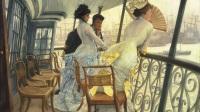 Tissot James (dit), Jacques Joseph (1836-1902). Royaume-Uni, Londres, Tate Collection. N04847.