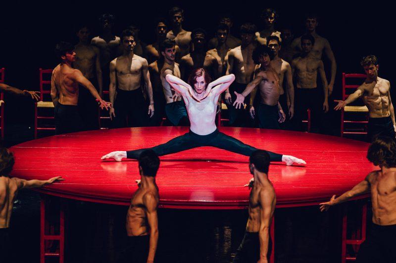 Béjart fête Maurice, Béjart Ballet Lausanne