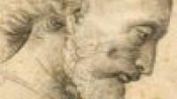 Pietro Vannucci, dit Le Pérugin - Buste d'homme  ©RMN-Grand Palais Domaine de Chantilly