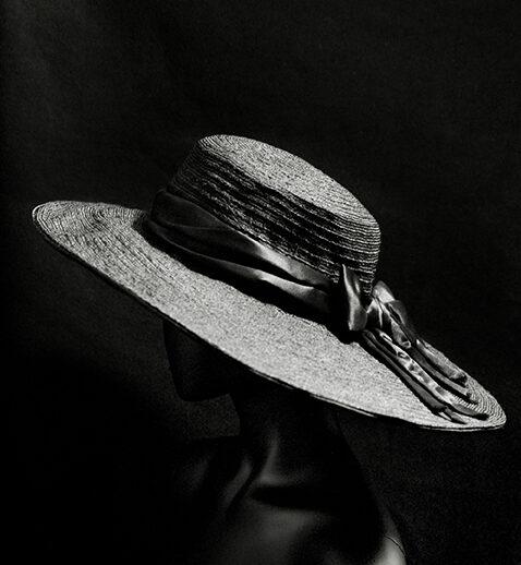 Chapeau Chanel, entre 1913 et 1915