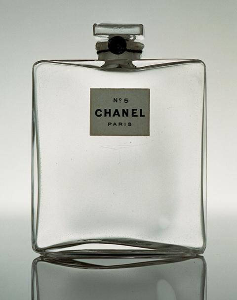 Parfum N°5 Chanel, 1921