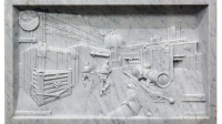 MRM-BYE BYE FUTURE_Wim Delvoye,Untitled (Counter-Strike_Nuke 06) (c) Studio Wim Delvoye Sabam