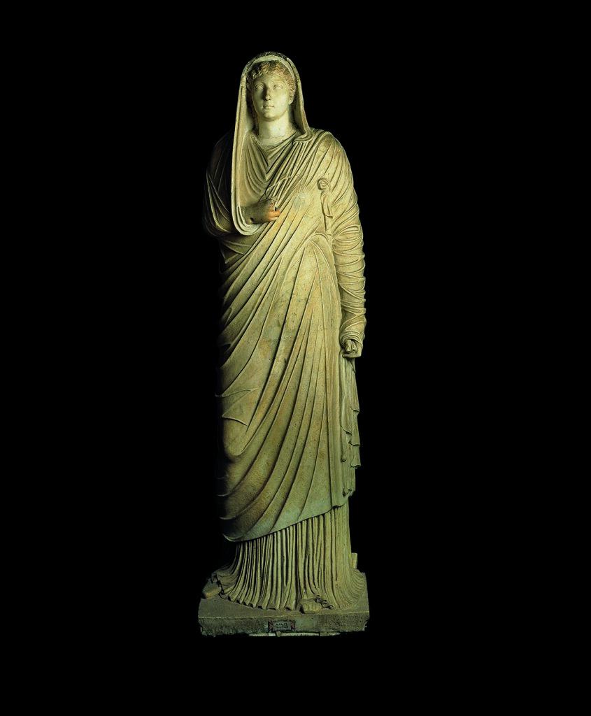 La Livia, 1er siècle après J-C