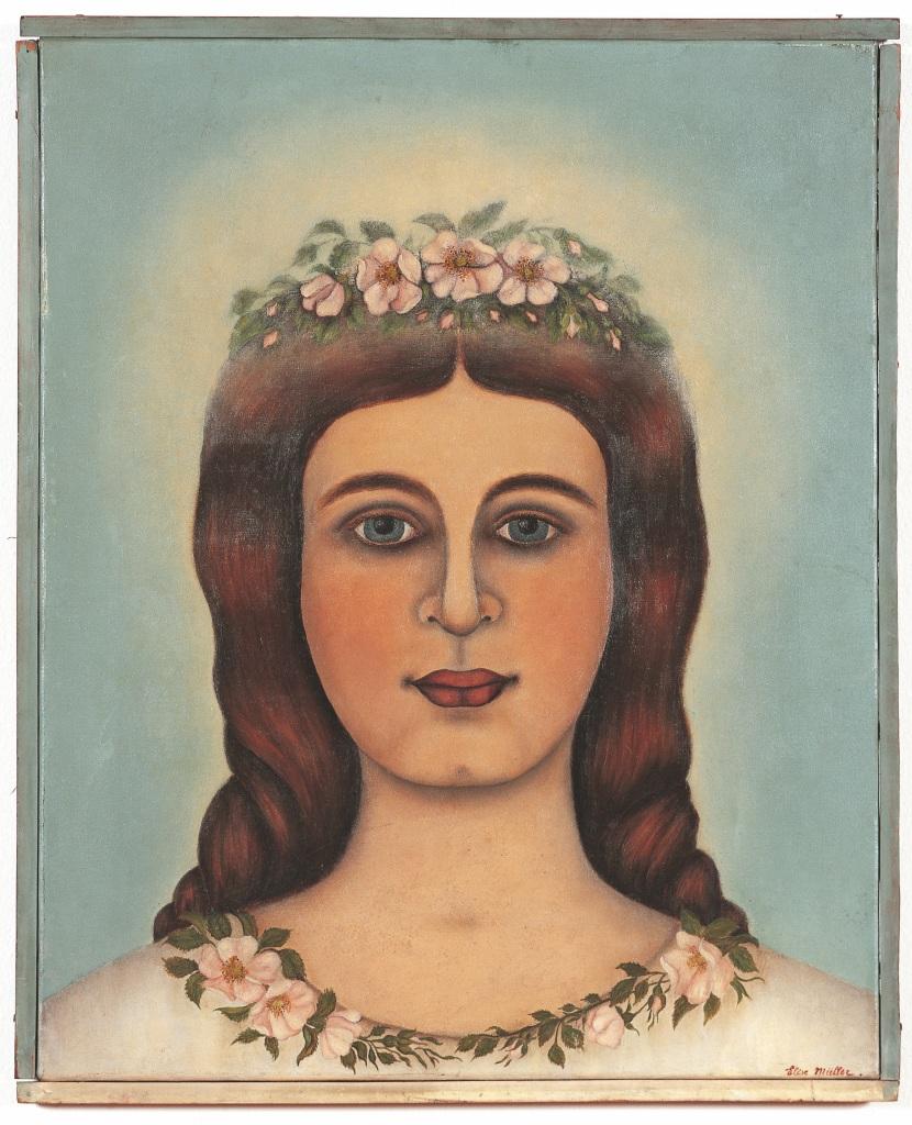 Élise MÛLLER, La Fille de Jaïrus, 3 août - 15 septembre 1913