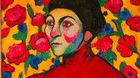 7. Delaunay Philomène (Chagall, Modigliani, Soutine au Musée d'art et d'histoire du judaïsme) (1)