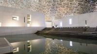 le Louvre abu dhabi en ligne