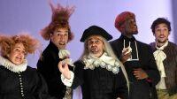 Candide Voltaire Arnaud Meunier Theatre de la ville (3)