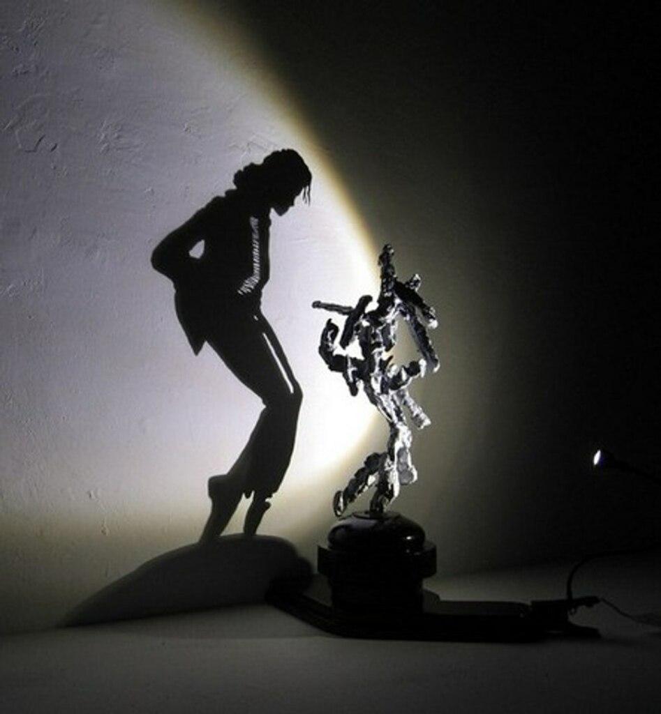 Diet Wiegman - Michael Jackson