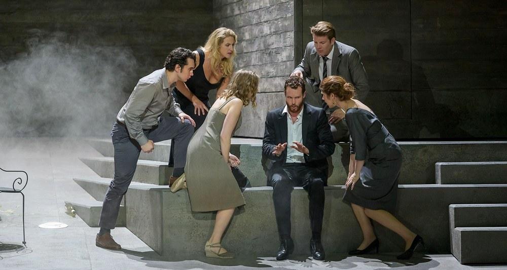 Don Giovanni Opéra de Paris