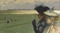 ernest-ange-duez-l-heure-du-bain-au-bord-de-la-mer-1896c-c-lancien-c-loisel-reunion-des-musees-metropolitains-rouen-normandie-scaled-1600x0