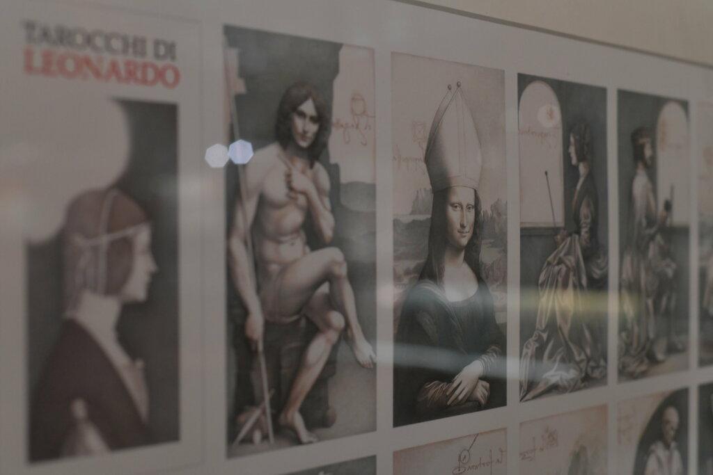 exposition cartomancie entre mystère et imaginaire - Musée de la Carte à Jouer (2)