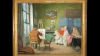 © Paris, musée d'Orsay, dépôt à la maison de Renoir   Domaine des Collettes, Cagnes-sur-Mer, don de M. Arthur Sachs, 1951