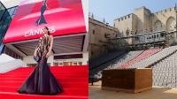 Festival de Cannes Festival Avignon 2020