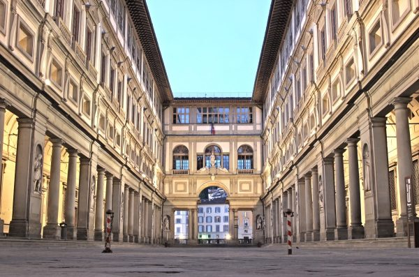 Musée des Offices Florence