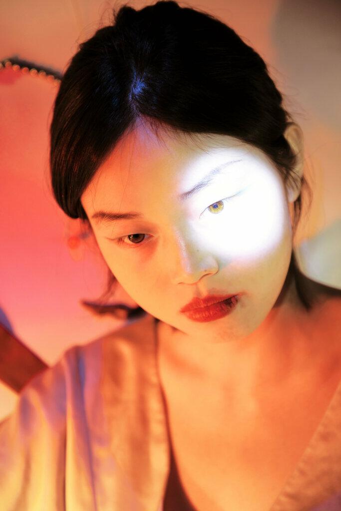 Gangao Lang, Sans titre, 2009