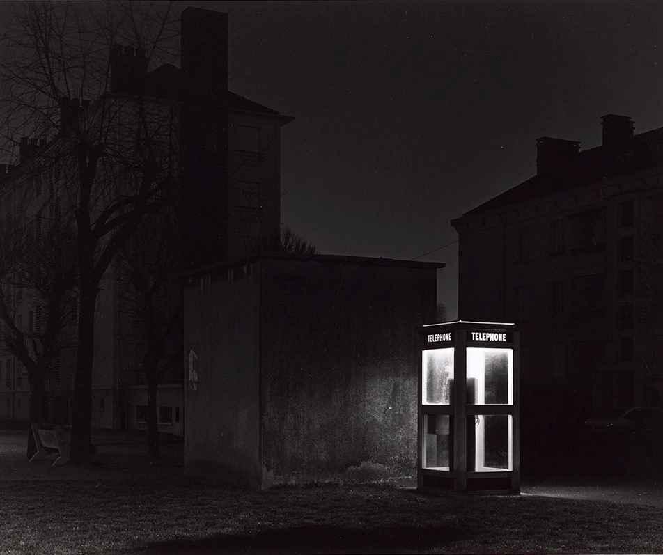 Gilbert Fastenaekens, Le Havre,1982