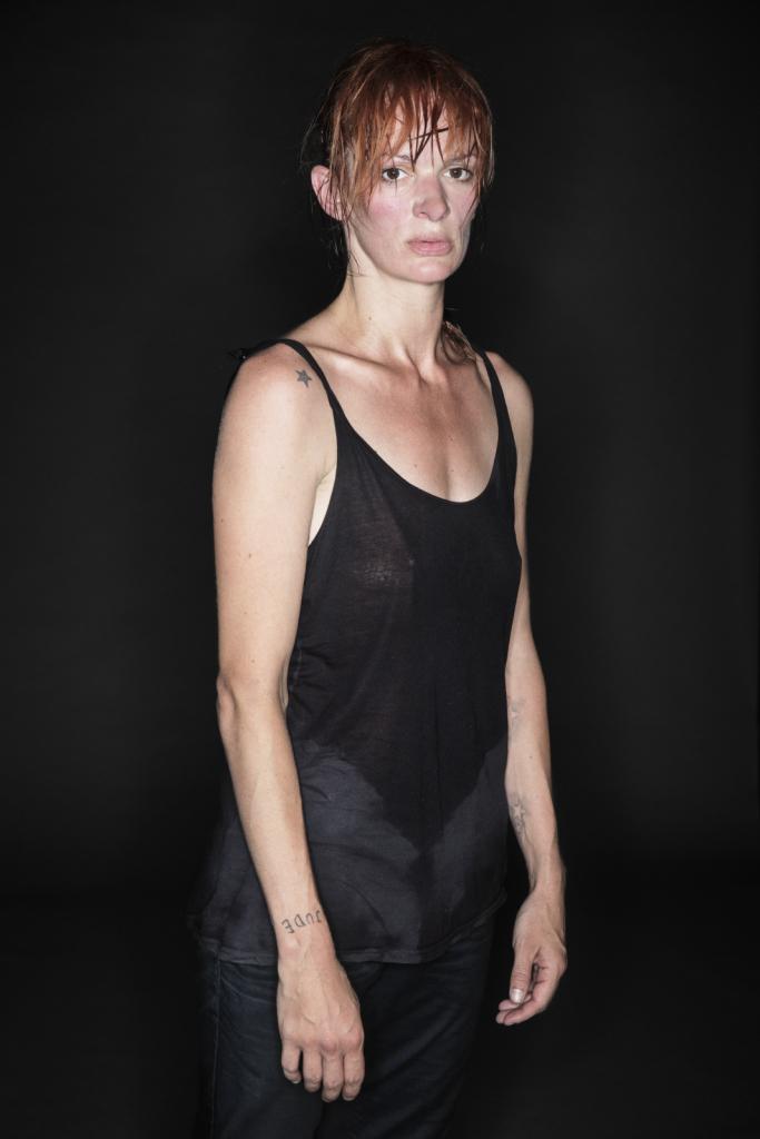 Gregoire Korganow, Peggy Grelat-Dupont, série Sortie de scène
