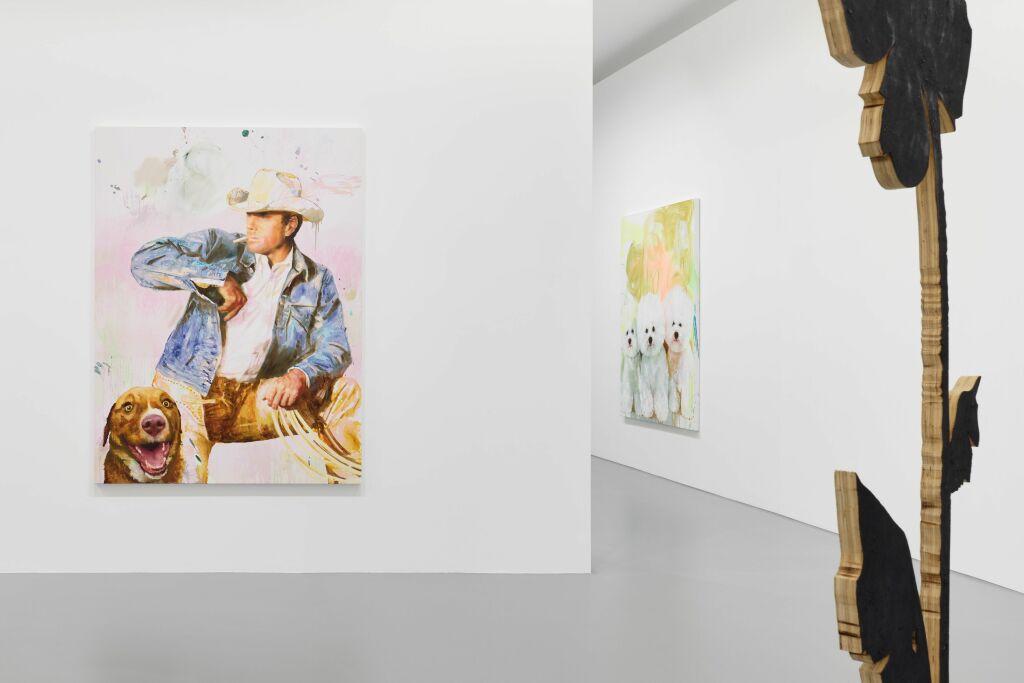 installation view_2020_Tursic_Mille