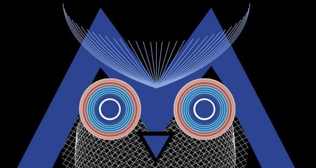 Logo de la Nuit européenne des musées 2020