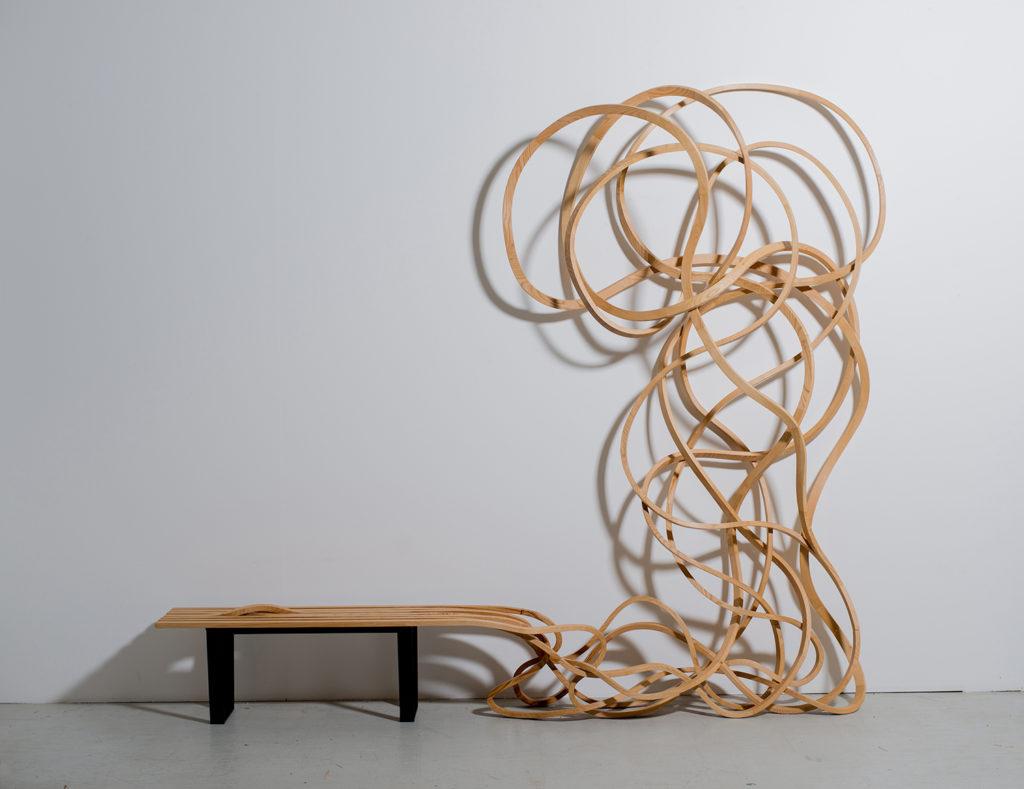 Pablo Reinoso - Banc Spaghetti
