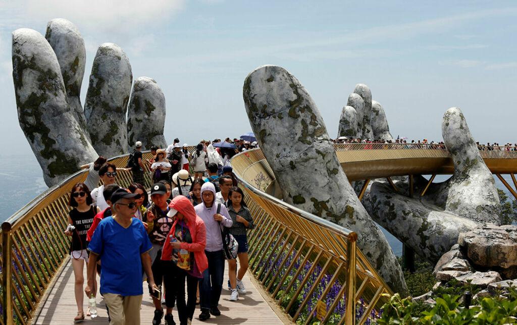 Pont de Da Nang