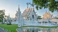 Temple de Wat Rong Khun 2