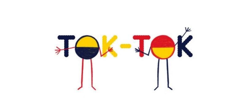 Atelier Tok Tok, Palais de Tokyo