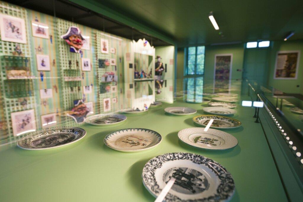 Musée de la Gendarmerie