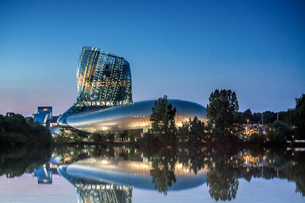 La Cité du Vin