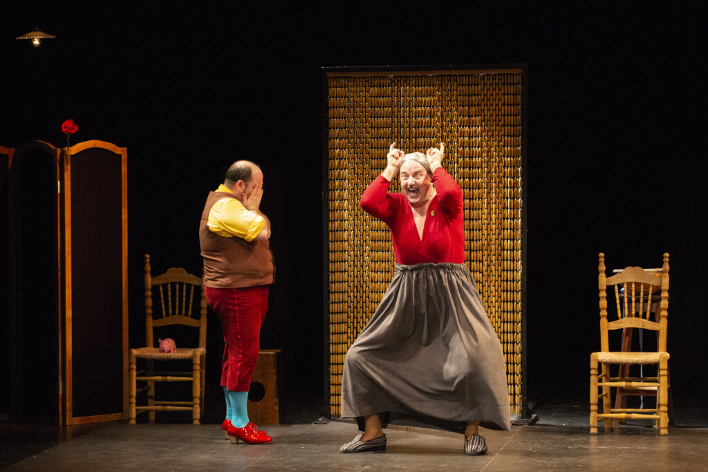 Franito de Patrice Thibaud - Festival Flamenco 2020