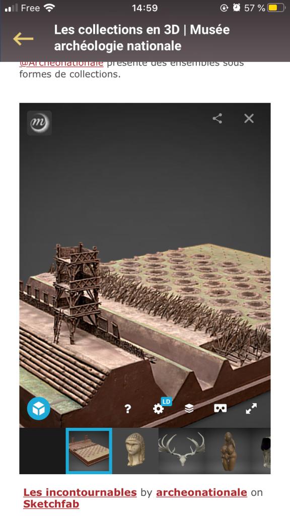 Application Archeoman