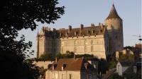 Château de Chateaudun