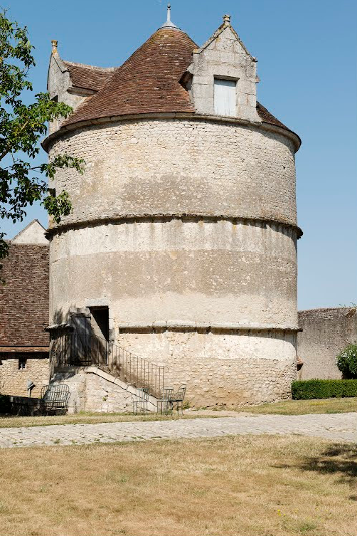Château de Talcy, Pigeonnier